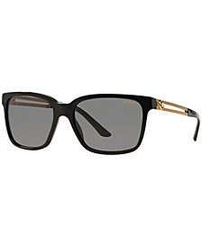 Polarized Sunglasses , VE4307 58