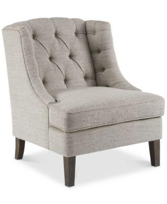 Excellent Tufted Accent Chair Decor