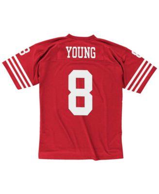 Men's Steve Young San Francisco 49ers