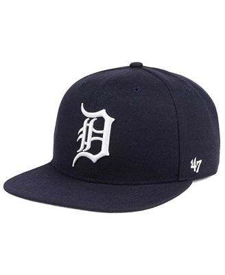 '47 Brand Detroit Tigers Team Jackie Robinson Collection