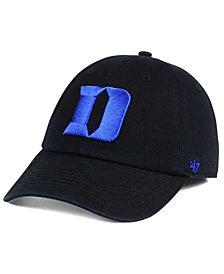 '47 Brand Duke Blue Devils FRANCHISE Cap