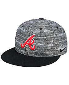Nike Atlanta Braves New Day Snapback Cap