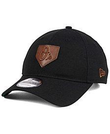New Era Baltimore Orioles The Plate 9TWENTY Cap