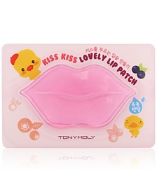 Kiss Kiss Lovely Lip Patch - Blueberry