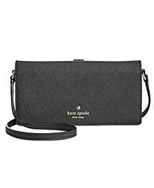 kate spade new york iPhone 6 Plus/7 Plus Mini Crossbody