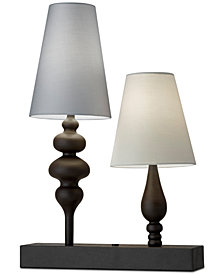 Adesso Jasmine Table Lamp