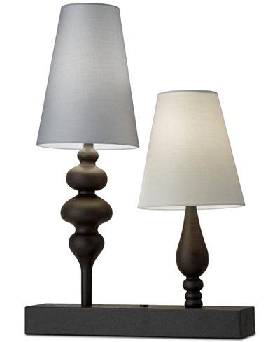 Adesso Jasmine Table Lamp
