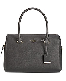 kate spade new york Cameron Street Mega Lane Medium Satchel
