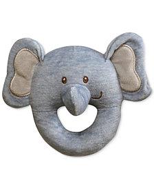Gund® Playful Pals Elephant Rattle