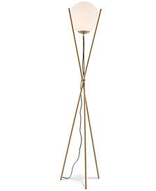 Zuo Antwerp Floor Lamp