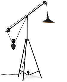 Zuo Jasper Floor Lamp