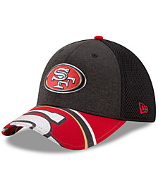 New Era San Francisco 49ers 2017 Draft 39THIRTY Cap