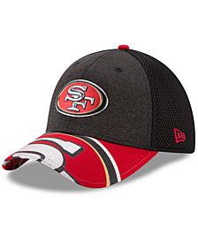 New Era San Francisco 49ers 2017 Draft 39THIRTY Cap