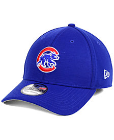 New Era Chicago Cubs Team Pennant 39THIRTY Cap