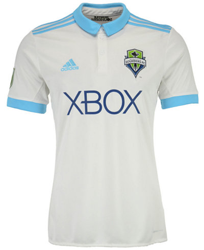 adidas Men's Seattle Sounders FC Secondary Jersey