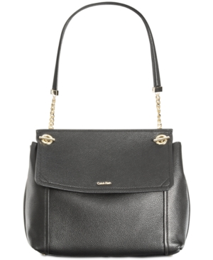 Calvin Klein Abbey Toggle...