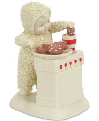 Department 56 Snowbabies Better With Milk Collectible Figurine