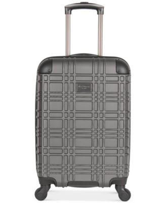 "Nottingham 20"" Lightweight Hardside Carry-On Spinner Suitcase"