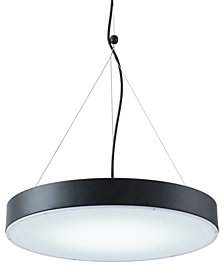 Zuo Apricot Ceiling Lamp