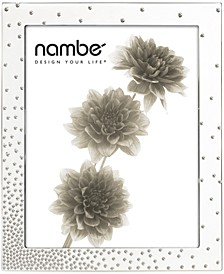 "CLOSEOUT! Nambe Dazzle 8' x 10"" Frame"
