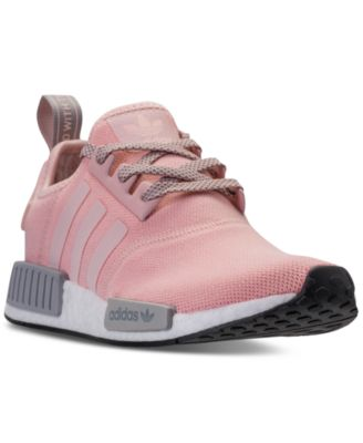 adidas Women\u0027s NMD Runner Casual Sneakers from Finish Line