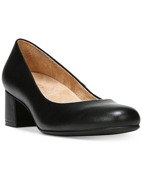29e81f284063 Naturalizer Donelle Pumps   Reviews - Pumps - Shoes - Macy s
