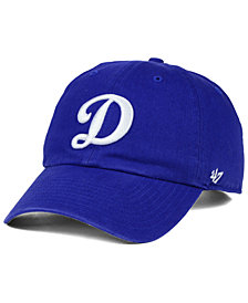 '47 Brand Oklahoma City Dodgers MiLB Clean Up Cap