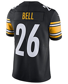 Nike Men's Le'Veon Bell Pittsburgh Steelers Vapor Untouchable Limited Jersey