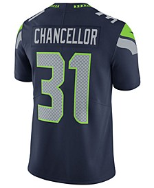 Men's Kam Chancellor Seattle Seahawks Vapor Untouchable Limited Jersey