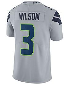Men's Russell Wilson Seattle Seahawks Vapor Un
