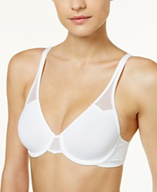 Wacoal Body by Wacoal Seamless Underwire 65115
