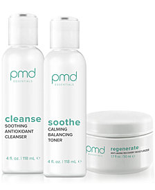 PMD 3-Pc. Daily Cell Regeneration System