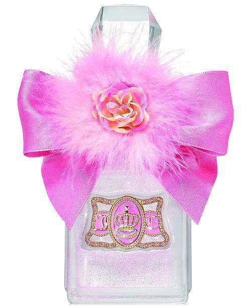 Juicy Couture Viva La Juicy Glacé Eau de Parfum Spray, 3.4 oz.