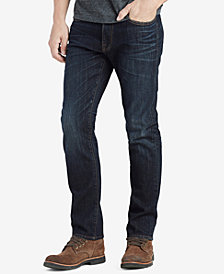 Lucky Brand Men's 410 Athletic-Fit Jeans