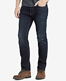 Lucky Brand Mens 410 Athletic Slim Fit Jeans