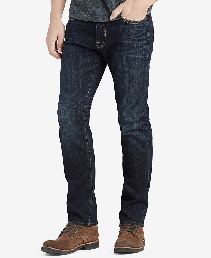 Lucky Brand - 410 Athletic-Fit Jeans