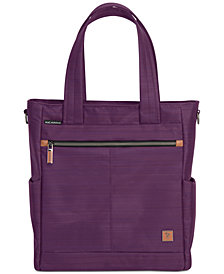 "CLOSEOUT! Ricardo Cabrillo 15"" Shopper Tote, Created for Macy's"