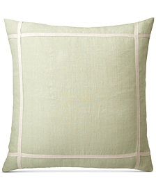 Lauren Ralph Lauren Lakeview European Sham