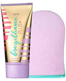 tarte 2-Pc. Brazilliance Plus+ Self-Tanner Set, 5.5oz