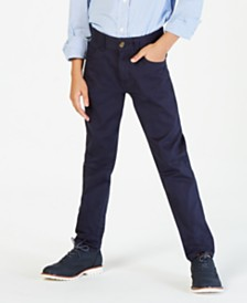 Tommy Hilfiger Trent Pants, Big Boys