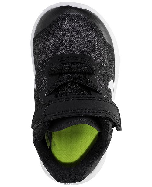 4a2645073558 ... Nike Toddler Boys  Free Run 2 Running Sneakers from Finish Line ...