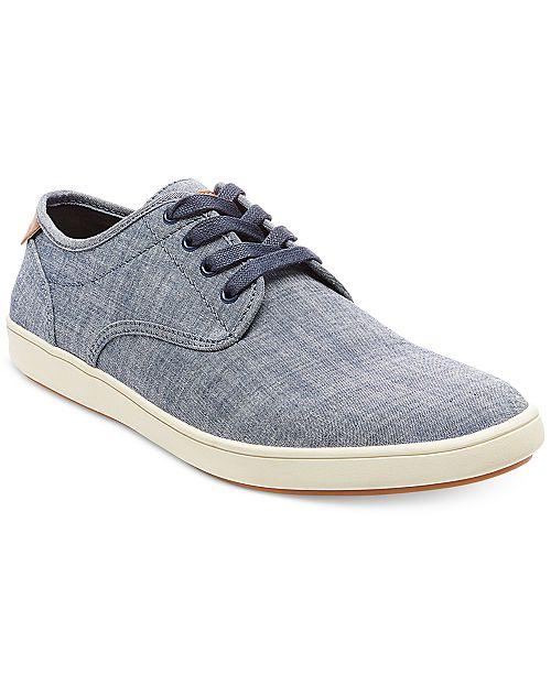 81f6d971ead Steve Madden Men's Fenta Sneakers & Reviews - All Men's Shoes - Men ...