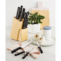 Tools of the Trade Pinewood 15-Pices Cutlery Set