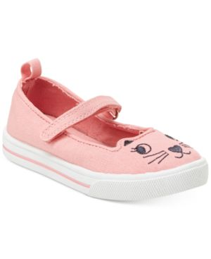 Carter's Londrina Mary-Jane Sneakers, Toddler Girls & Little Girls 4788002
