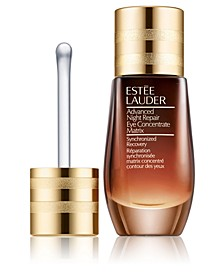 에스티 로더 어드밴스드 나이트 리페어 아이 컨센트레이트 (15ml) Estee Lauder Advanced Night Repair Eye Concentrate Matrix Synchronized Recovery, 0.5 oz