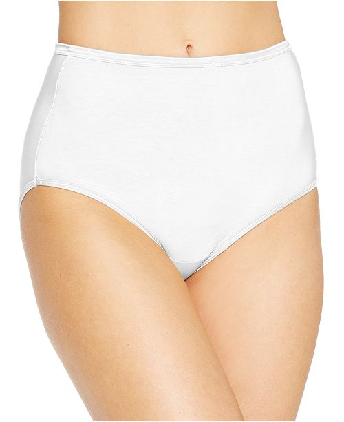 83b75148297b ... Vanity Fair Illumination® Brief 13109, also available in extended  ...