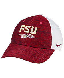 Nike Women's Florida State Seminoles Seasonal H86 Cap