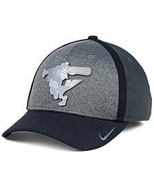 Nike Baltimore Orioles Reflective Swooshflex Cap
