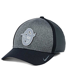 Nike Oakland Athletics Reflective Swooshflex Cap