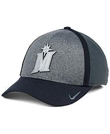 Nike Seattle Mariners Reflective Swooshflex Cap